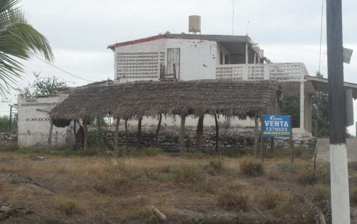 Foto de casa en venta en  , centro, guasave, sinaloa, 1108105 No. 03