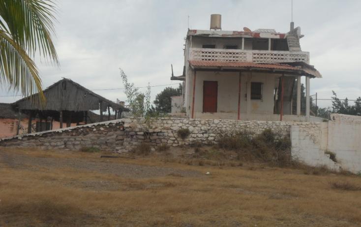 Foto de casa en venta en  , centro, guasave, sinaloa, 1108105 No. 04