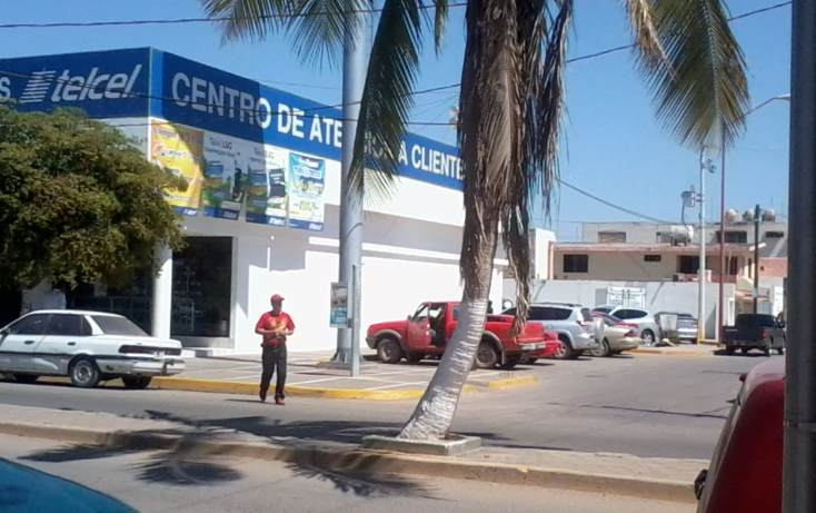 Foto de local en renta en  , centro, guasave, sinaloa, 1190141 No. 13