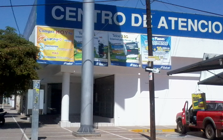 Foto de local en renta en  , centro, guasave, sinaloa, 1190141 No. 15