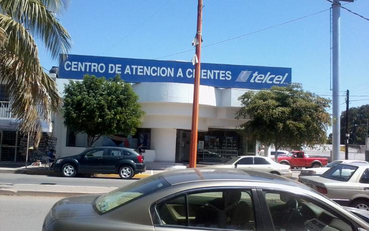 Foto de local en renta en  , centro, guasave, sinaloa, 1190141 No. 20
