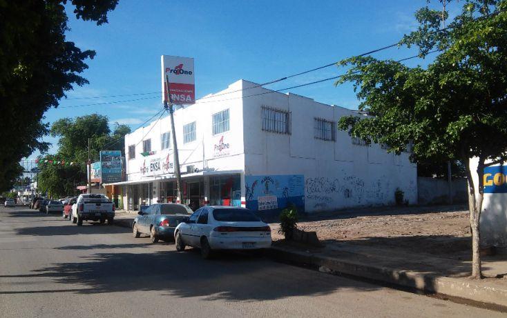 Foto de terreno comercial en venta en, centro, guasave, sinaloa, 1409221 no 02