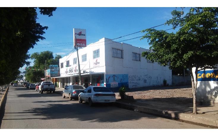 Foto de terreno comercial en venta en  , centro, guasave, sinaloa, 1409221 No. 02