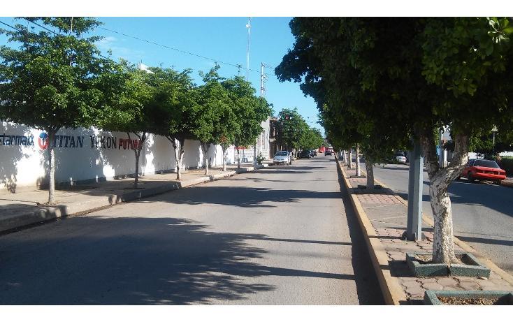 Foto de terreno comercial en venta en  , centro, guasave, sinaloa, 1409221 No. 04