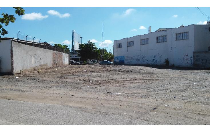 Foto de terreno comercial en venta en  , centro, guasave, sinaloa, 1409221 No. 05