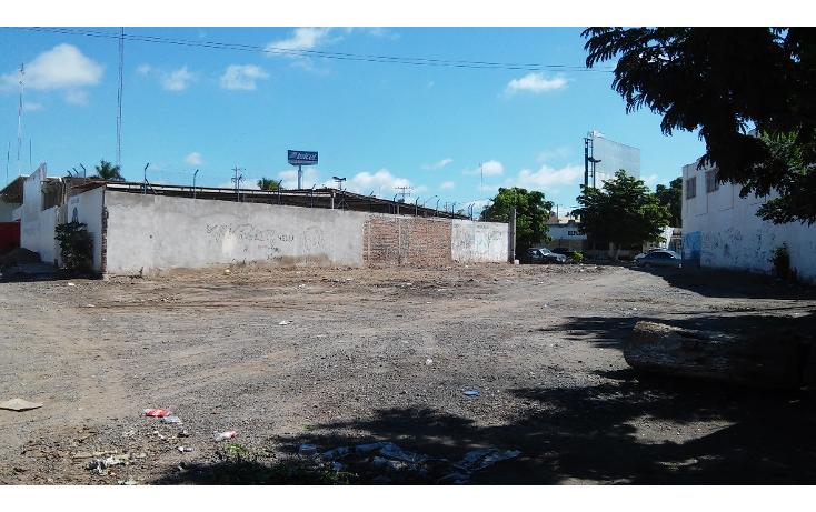 Foto de terreno comercial en venta en  , centro, guasave, sinaloa, 1409221 No. 06