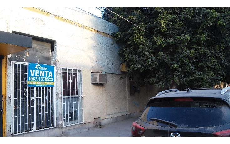 Foto de local en venta en  , centro, guasave, sinaloa, 1664170 No. 02