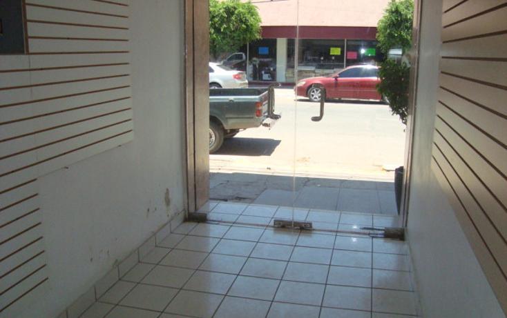 Foto de local en venta en  , centro, guasave, sinaloa, 1716928 No. 04