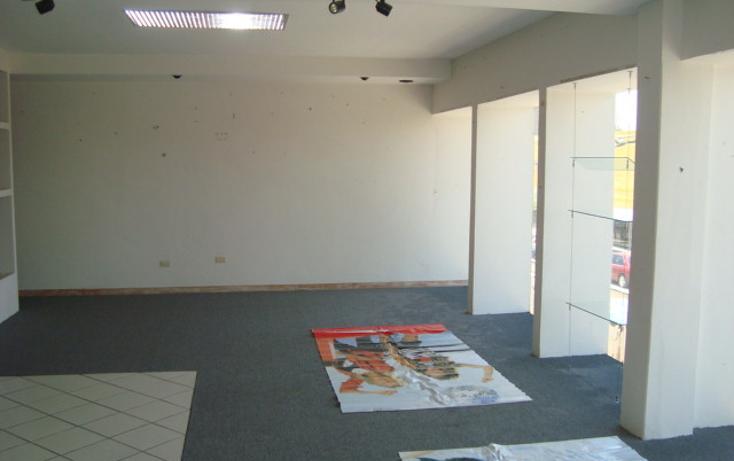 Foto de local en venta en  , centro, guasave, sinaloa, 1716928 No. 09