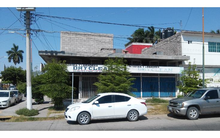 Foto de local en venta en  , centro, guasave, sinaloa, 2019626 No. 02