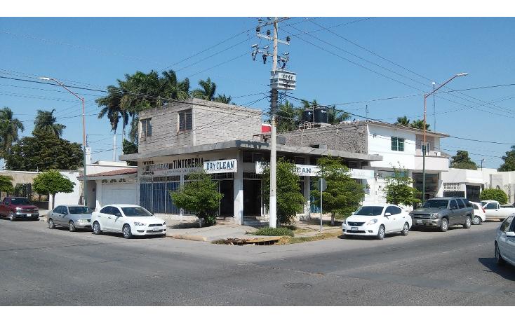 Foto de local en venta en  , centro, guasave, sinaloa, 2019626 No. 03