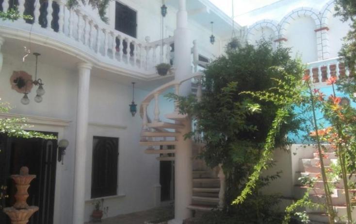 Foto de casa en venta en centro histórico 1, centro sct querétaro, querétaro, querétaro, 2684676 No. 01