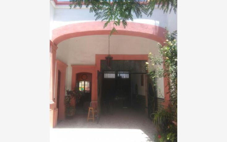 Foto de casa en venta en centro histórico 1, centro sct querétaro, querétaro, querétaro, 2684676 No. 04