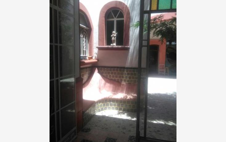 Foto de casa en venta en centro histórico 1, centro sct querétaro, querétaro, querétaro, 2684676 No. 05