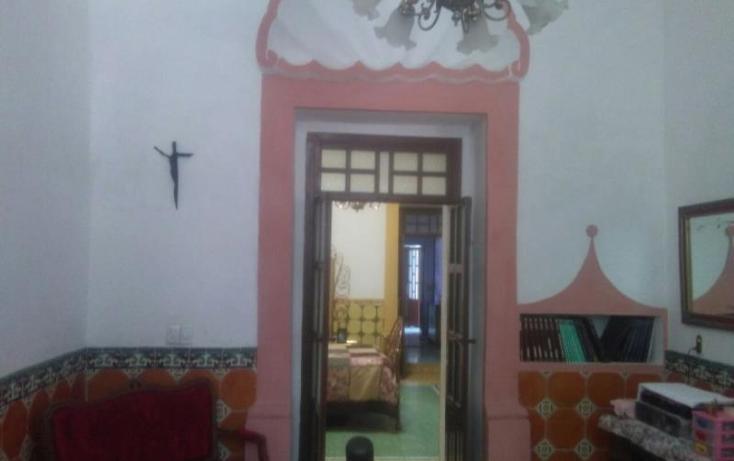 Foto de casa en venta en centro histórico 1, centro sct querétaro, querétaro, querétaro, 2684676 No. 36