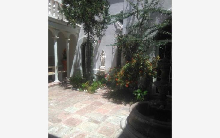 Foto de casa en venta en centro histórico 1, centro sct querétaro, querétaro, querétaro, 2684676 No. 38