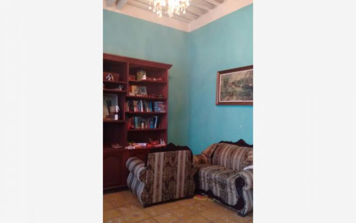 Foto de casa en venta en centro histórico, centro sct querétaro, querétaro, querétaro, 1303931 no 01