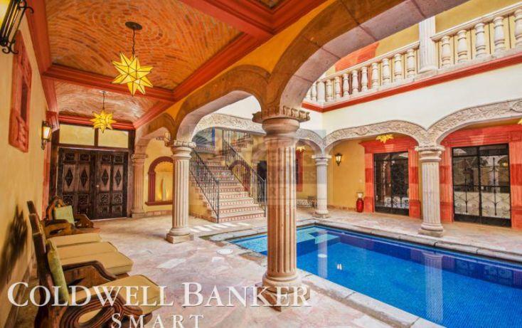 Foto de casa en venta en centro histrico, san miguel de allende centro, san miguel de allende, guanajuato, 332415 no 02