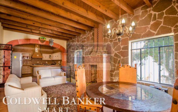 Foto de casa en venta en centro histrico, san miguel de allende centro, san miguel de allende, guanajuato, 332415 no 03