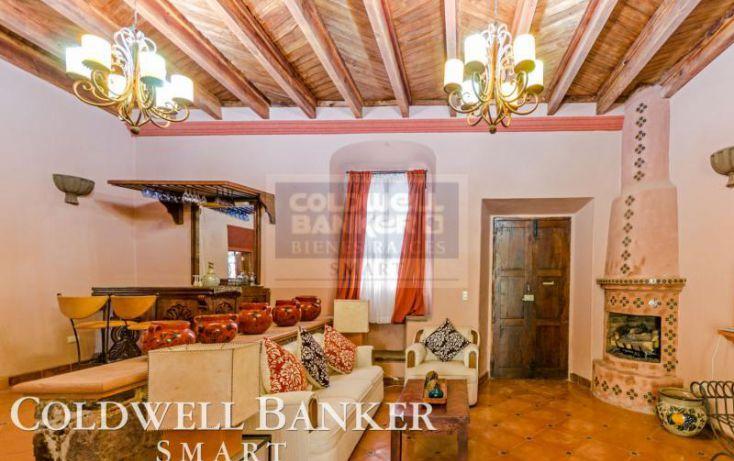 Foto de casa en venta en centro histrico, san miguel de allende centro, san miguel de allende, guanajuato, 332415 no 04