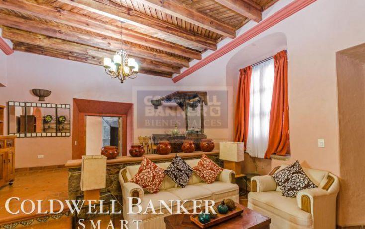 Foto de casa en venta en centro histrico, san miguel de allende centro, san miguel de allende, guanajuato, 332415 no 05