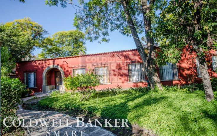 Foto de casa en venta en centro histrico, san miguel de allende centro, san miguel de allende, guanajuato, 332415 no 12