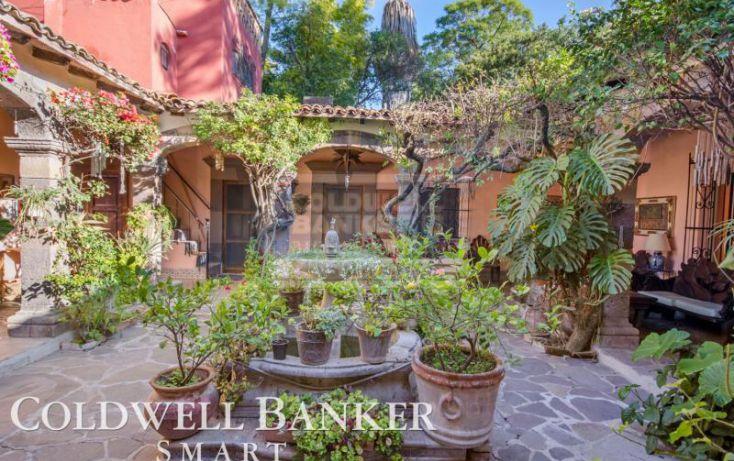 Foto de casa en venta en centro histrico, san miguel de allende centro, san miguel de allende, guanajuato, 332415 no 13
