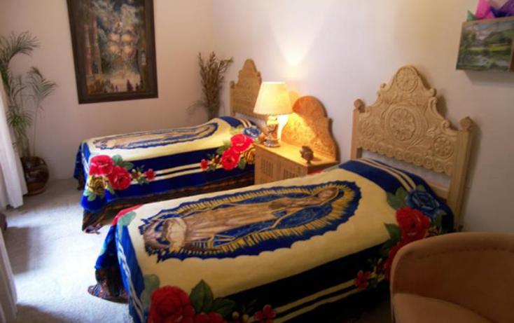 Foto de casa en venta en  1, san miguel de allende centro, san miguel de allende, guanajuato, 712933 No. 02