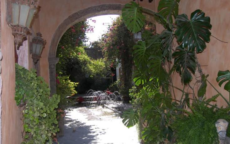Foto de casa en venta en  1, san miguel de allende centro, san miguel de allende, guanajuato, 712933 No. 04