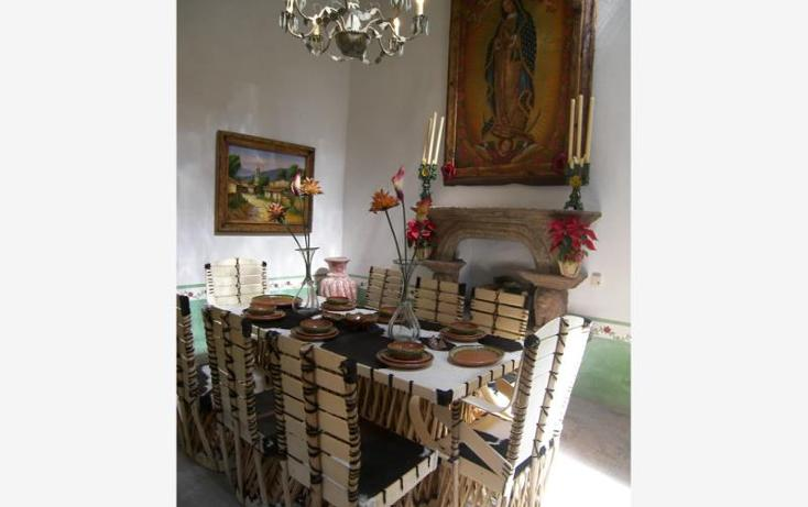 Foto de casa en venta en  1, san miguel de allende centro, san miguel de allende, guanajuato, 712933 No. 08
