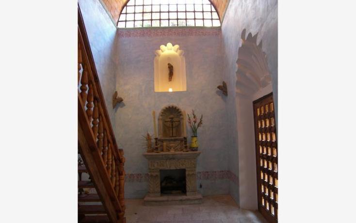 Foto de casa en venta en  1, san miguel de allende centro, san miguel de allende, guanajuato, 712933 No. 13