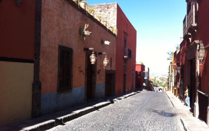 Foto de casa en venta en  1, san miguel de allende centro, san miguel de allende, guanajuato, 712933 No. 18