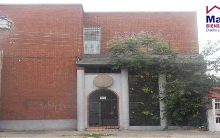 Foto de casa en renta en, centro industrial ladrillero sur, chihuahua, chihuahua, 1685034 no 01