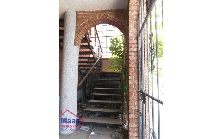 Foto de casa en renta en  , centro industrial ladrillero sur, chihuahua, chihuahua, 1685034 No. 04
