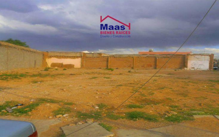 Foto de terreno comercial en venta en, centro industrial ladrillero sur, chihuahua, chihuahua, 1693590 no 01