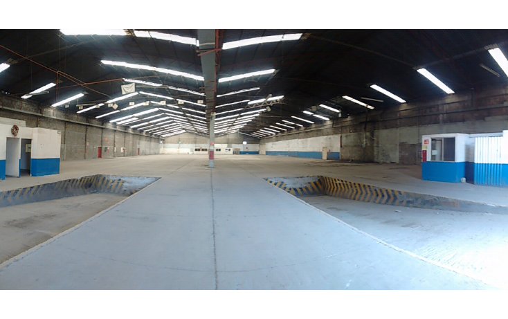 Foto de nave industrial en renta en  , centro industrial tlalnepantla, tlalnepantla de baz, méxico, 1204209 No. 02