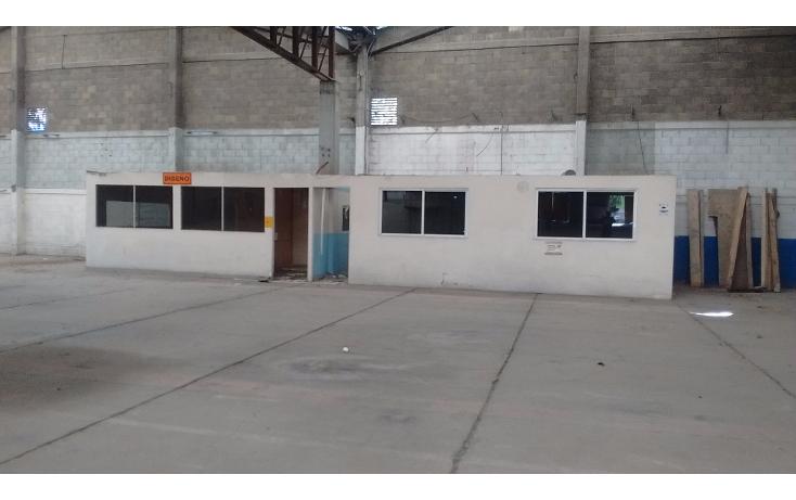 Foto de nave industrial en renta en  , centro industrial tlalnepantla, tlalnepantla de baz, méxico, 1204209 No. 03