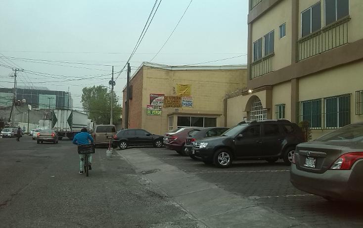 Foto de departamento en venta en  , centro industrial tlalnepantla, tlalnepantla de baz, méxico, 1499289 No. 02