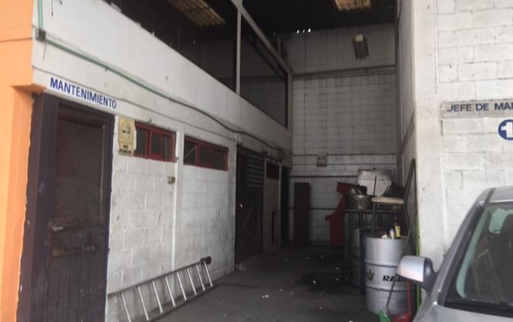 Foto de terreno comercial en venta en  , centro industrial tlalnepantla, tlalnepantla de baz, m?xico, 1717342 No. 01