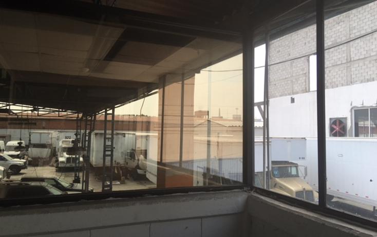 Foto de terreno comercial en venta en  , centro industrial tlalnepantla, tlalnepantla de baz, m?xico, 1717342 No. 15