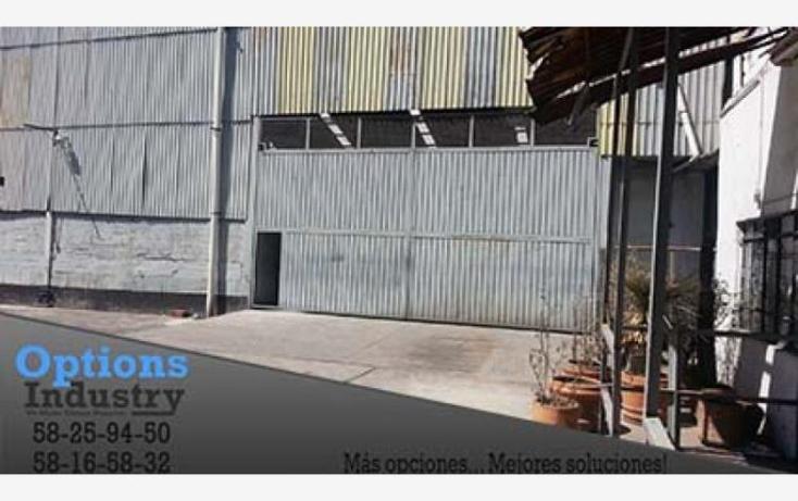 Foto de nave industrial en renta en  , centro industrial tlalnepantla, tlalnepantla de baz, méxico, 1725200 No. 01