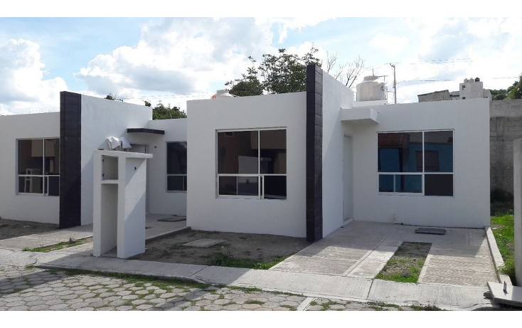 Foto de casa en venta en  , centro, ixtacuixtla de mariano matamoros, tlaxcala, 1761556 No. 01