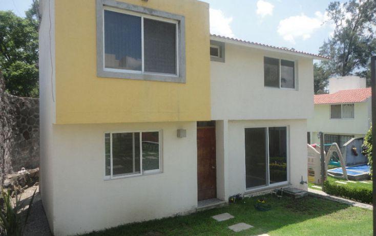 Foto de casa en condominio en venta en, centro jiutepec, jiutepec, morelos, 1071629 no 01