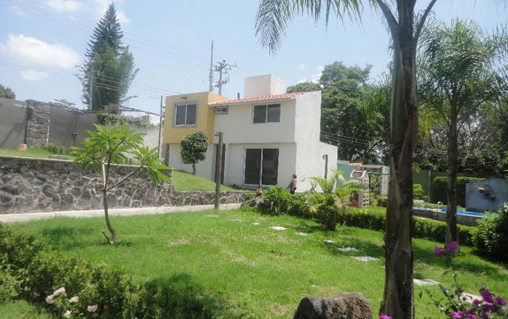 Foto de casa en venta en  , centro jiutepec, jiutepec, morelos, 1071629 No. 02