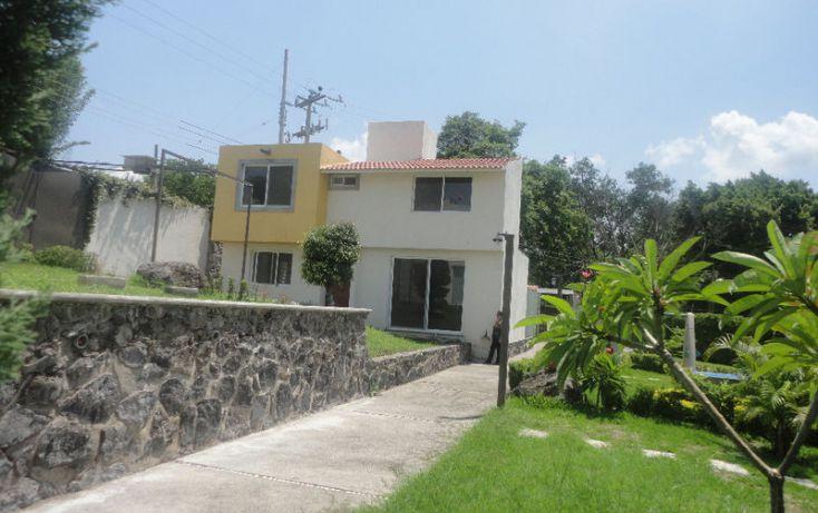 Foto de casa en condominio en venta en, centro jiutepec, jiutepec, morelos, 1071629 no 03