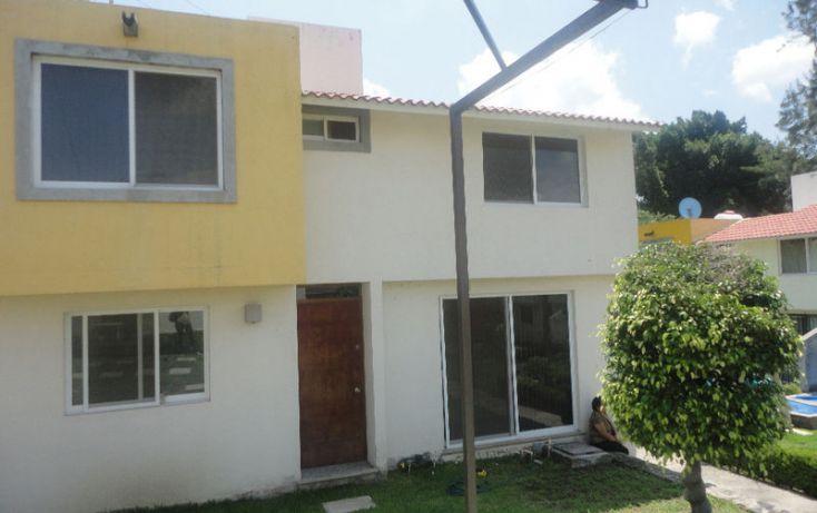 Foto de casa en condominio en venta en, centro jiutepec, jiutepec, morelos, 1071629 no 04