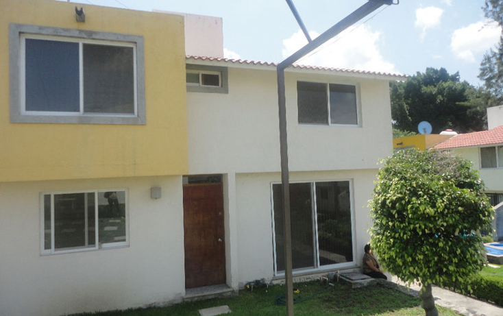 Foto de casa en venta en  , centro jiutepec, jiutepec, morelos, 1071629 No. 04