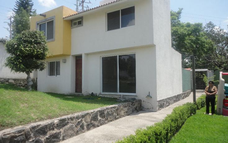 Foto de casa en venta en  , centro jiutepec, jiutepec, morelos, 1071629 No. 05