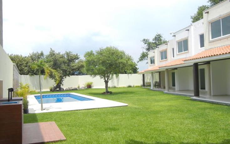 Foto de casa en venta en  , centro jiutepec, jiutepec, morelos, 1090745 No. 01