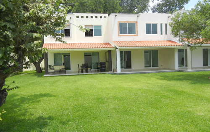 Foto de casa en venta en  , centro jiutepec, jiutepec, morelos, 1090745 No. 03